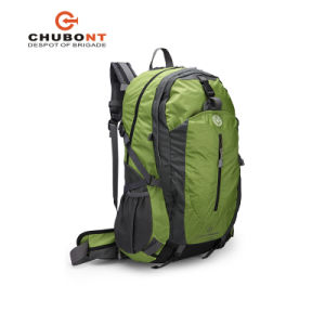Chubont High Quality Montain Sports Outdoor Travel Backpack pictures & photos