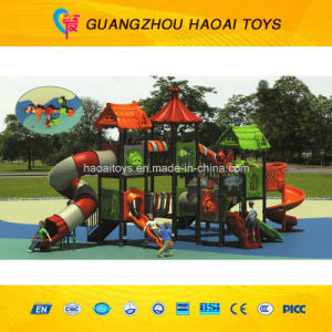Hot Sales Kids Outdoor Playground Equipment for Amusement Park (A-15916) pictures & photos