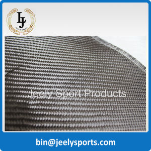 3k Carbon Fiber Fabric for Sale Twill 200GSM