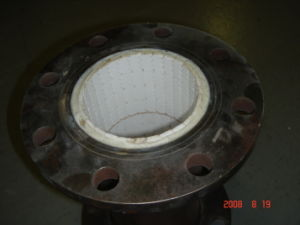 Excellent Quality Wear Resisting Ceramic Lined Steel Pipe pictures & photos