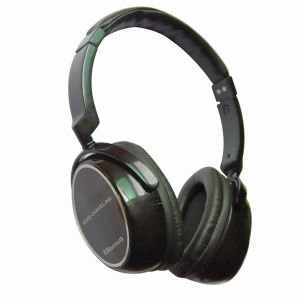 Noise Cancelling Bluetooth Headphone with CSR Chip