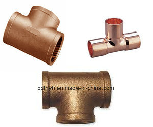 OEM Bronze Casting Parts/Brass Casting Parts pictures & photos