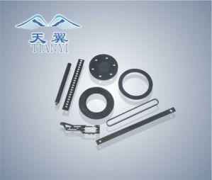 Carbon Fiber Heterotype Parts