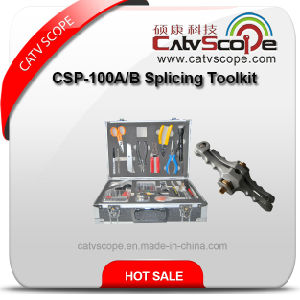 Csp-100A/B Splicing Toolkit