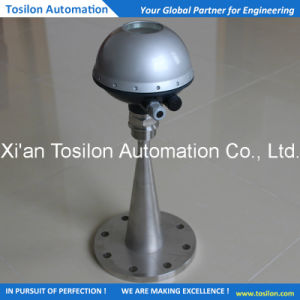 Continuous Level Radar Transmitter for Bulk Powder Level Measurement pictures & photos