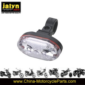 A2001055f ABS Front Light for Bicycle pictures & photos