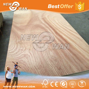 China Manufacturer Commercial Plywood at Wholesale Price pictures & photos