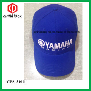 6 Panel Baseball Cap with 3D Embroidery (CPA_31032) pictures & photos