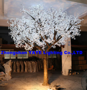 Yaye 3 Years Warranty Ce/RoHS Waterproof IP65 LED Tree Lights/ Tree Lights with 10 Years Production Experience pictures & photos
