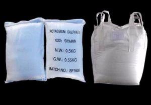 50% K2o Granular Sop Potassium Sulphate Fertilizer pictures & photos