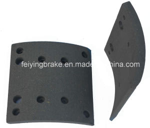 Brake Lining (WVA: 19495, BFMC: MP/32/2) for European Truck pictures & photos
