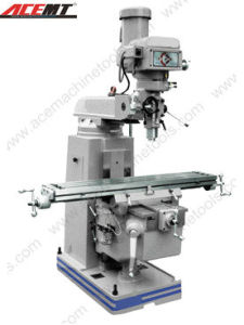 Radial Universal Milling Machine (M6325E) pictures & photos