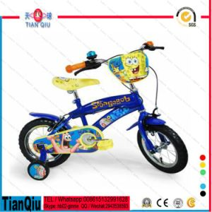 Hebei Good Quality Cartoon Kids Bicycle Children Bike Biciclette Child Cycling on Sale Bicicleta De Nino pictures & photos