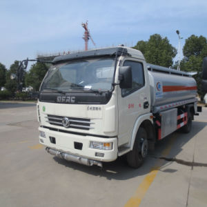 Dongfeng Dlk 8000L Fuel Tank Truck for Sale pictures & photos