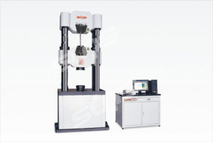 Servo-Hydraulic Universal Testing Machine pictures & photos