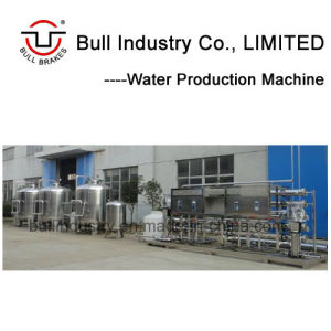 Water Machine of Purification for Water Treatment Plant with Turn Key Project pictures & photos