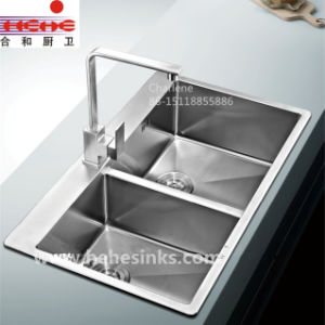 Topmount Handmade Sink, Handcraft Sink, Kitchen Sink, Wash Sink, Bar Sink (HMTD3219) pictures & photos