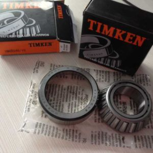 Inch Size Tapered Roller Bearing Timken Hm813844/Hm813810 pictures & photos