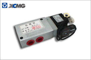 XCMG Truck Crane Qy100k Qy100k-I 2636000 Solenoid Valve pictures & photos