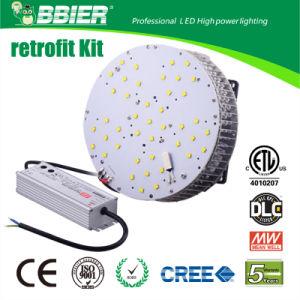 Hot Sales Dlc ETL cETL CREE Chip 80W Street Lamp Retrofit Kit pictures & photos