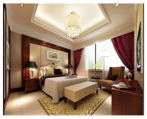 Hotel Bedroom Furniture (CG1505)