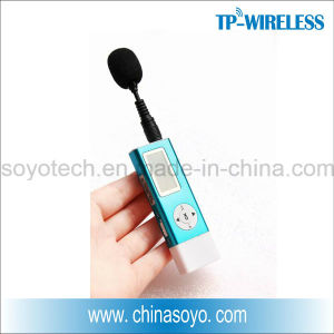 Bluetooth Wireless Microphones for Teacher (wireless classroom microphone solution) pictures & photos