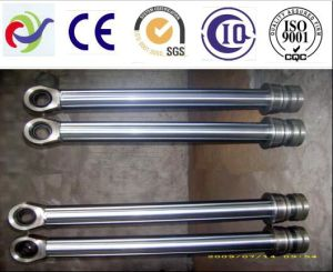 Quenched and Tempered Cylinder Rod pictures & photos