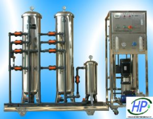 1000 LPH RO Purifier for Industrial Treatment pictures & photos