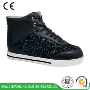 Grace Ortho Children Orthopedic Shoes for Comfort pictures & photos