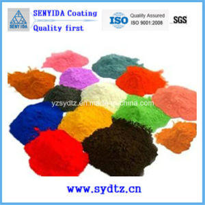 High Quality Art Powder Coating Powder Paint pictures & photos
