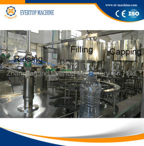 10L Bottle Water Filling Machine pictures & photos