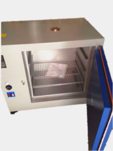 Hot Air Circulation Drying Oven (HY550) pictures & photos