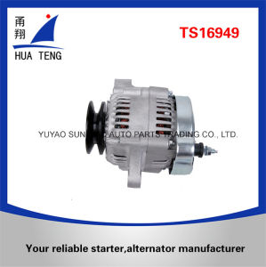 12V 40A Alternator for Kubota Lester12199 100211-4650 pictures & photos