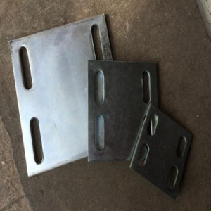 Sheet Metal Fabrication Steel Sheet Cutting/Steel Plate Cutting pictures & photos