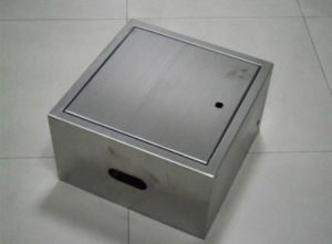 OEM China Stainless Steel Fabrication pictures & photos