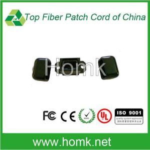 MPO Data Transmission Optical Fiber Adapter pictures & photos