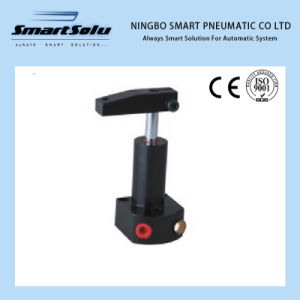 Swing Clamping Arm Cylinder Air Oil Pressurer Hydraulic Cylinder pictures & photos
