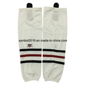 Ice Hockey Sewn Socks of Custom Styles From Symbol Sports