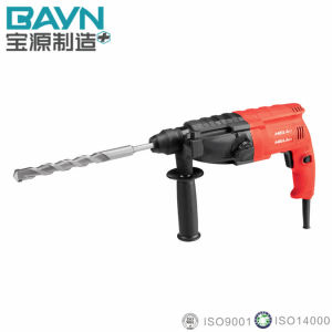20mm 800W Model Two Fuction Rotary Hammer (720-1)