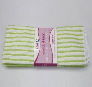 High Quality Soft Microfiber Towel/Clean Cloth/Tea Towel pictures & photos