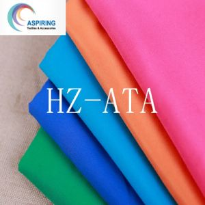Polyester Microfiber Plain Color Fabric for Bedding Sets pictures & photos