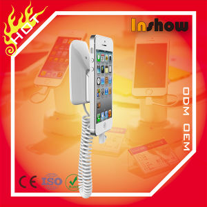Magnetic Phone Charger Anti-Theft Alarm Mobile Phone (INSHOW S2131)