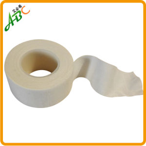 ABC Medical 100% Cotton Surgical Sticking Plaster with Plastic Spool