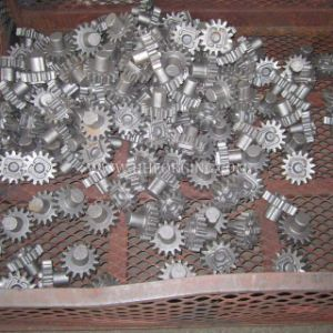 OEM Forged Rough Gear for Further Process pictures & photos