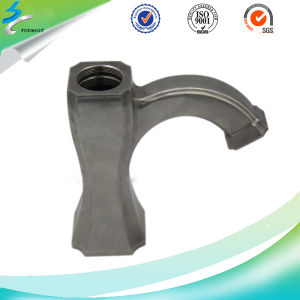Lost Wax Customized Water Mixer Stainless Steel Casting Tap pictures & photos