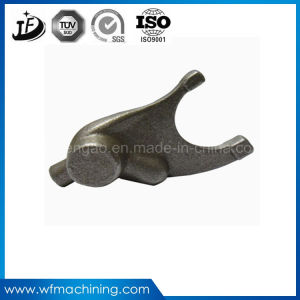 High Precision Hot Forged/Forging Parts of Stainless Steel Metal Stamping pictures & photos