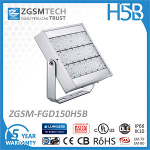 Energy Saving 150W LED Floodlight for Outdoor with Ce (IP65) pictures & photos
