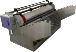 Zd Non Woven Fabric Hot Melt Coating Laminating Machine pictures & photos