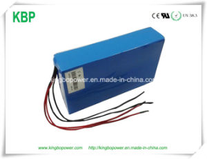 12V Mechanical Equipment Lithium-Ion Battery Pack