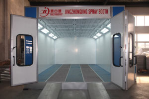 Economical Automotive Spray Booth / Baking Oven Paint Booth pictures & photos